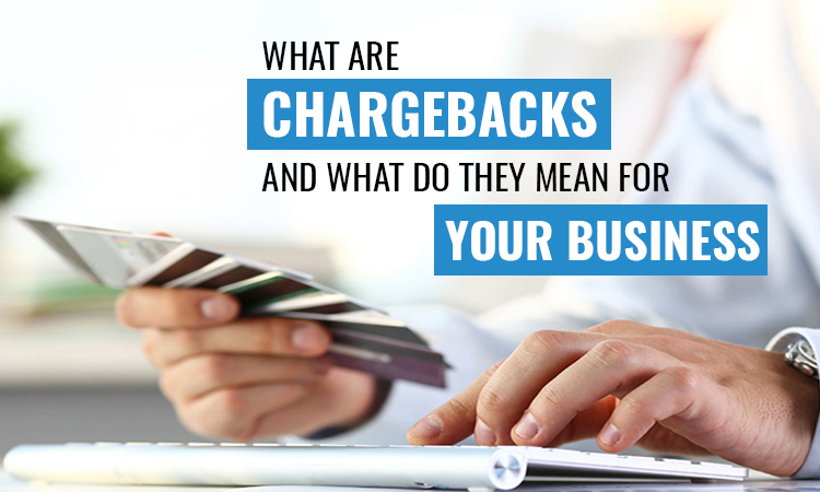 chargebacks management